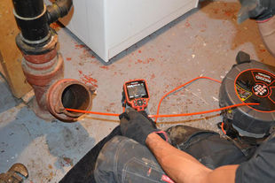 Leduc Sewer and Drain employs Honest Hardworking Plumbing Specialists to get the job done right the first time.